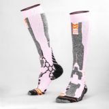 носки для горных лыж