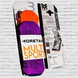 МОРЕТАН следки мультиспорт упаковка
