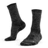 Шерстяные махровые носки